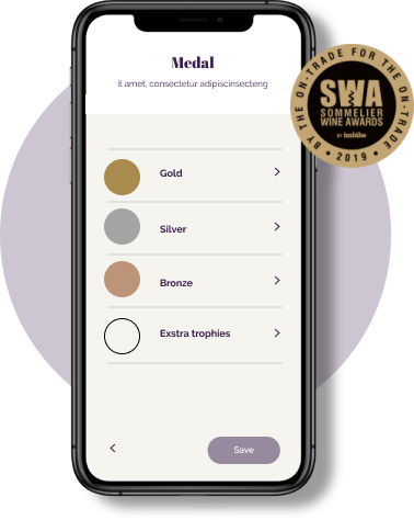 How Sommelier Wine Awards are digitising the jury process